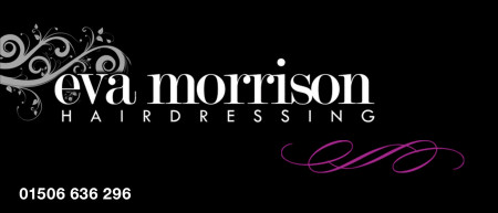 Header Graphic for Eva Morrison Hairdressing