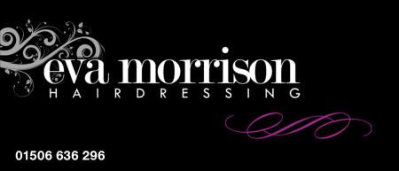 Header Graphic for Eva Morrison Hairdressing