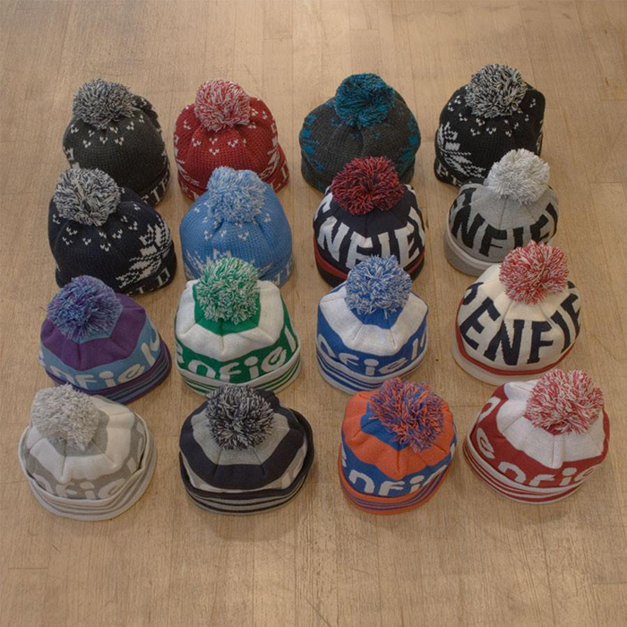 Photo of Lots of Penfield Beanie Hats