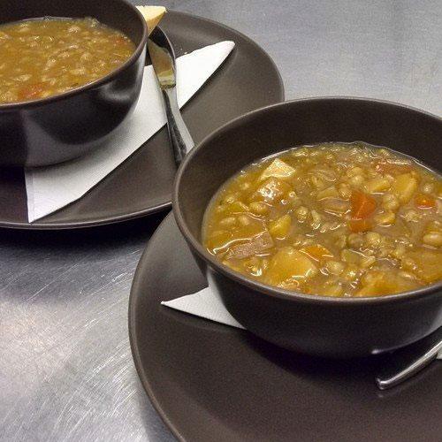 Hopetoun Deli Soup of The Day