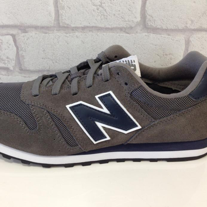 Photo of clear fixed braces.New Balance Training Shoes