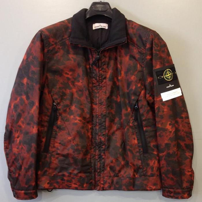Photo of Stone Island Jacket