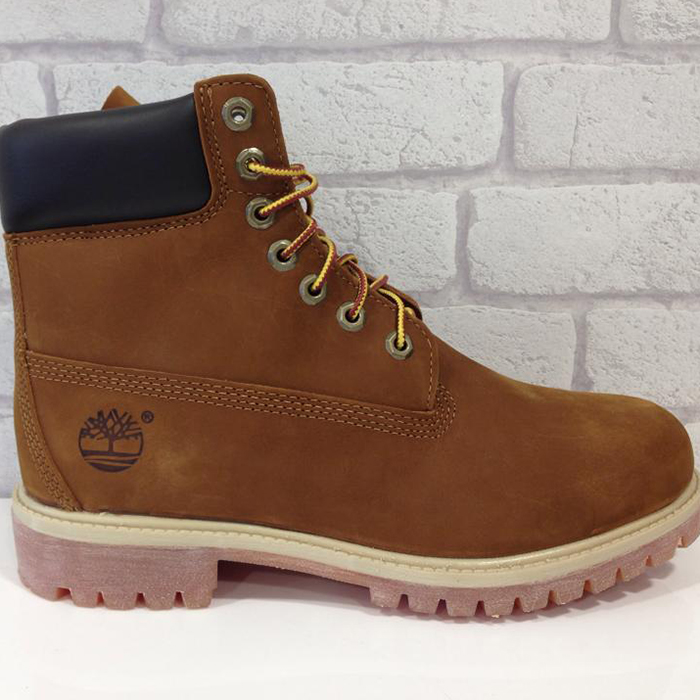 Photo of Timberland Boot