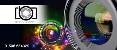 BG Photography Header Graphic