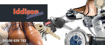 Iddison Services