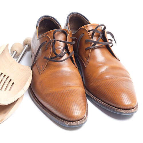 Shoe Care and Repair at Iddison Services