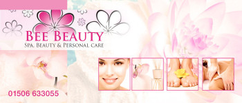Spa Beauty Treatments from Bee Beauty