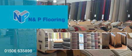 N and P Flooring Header Graphic
