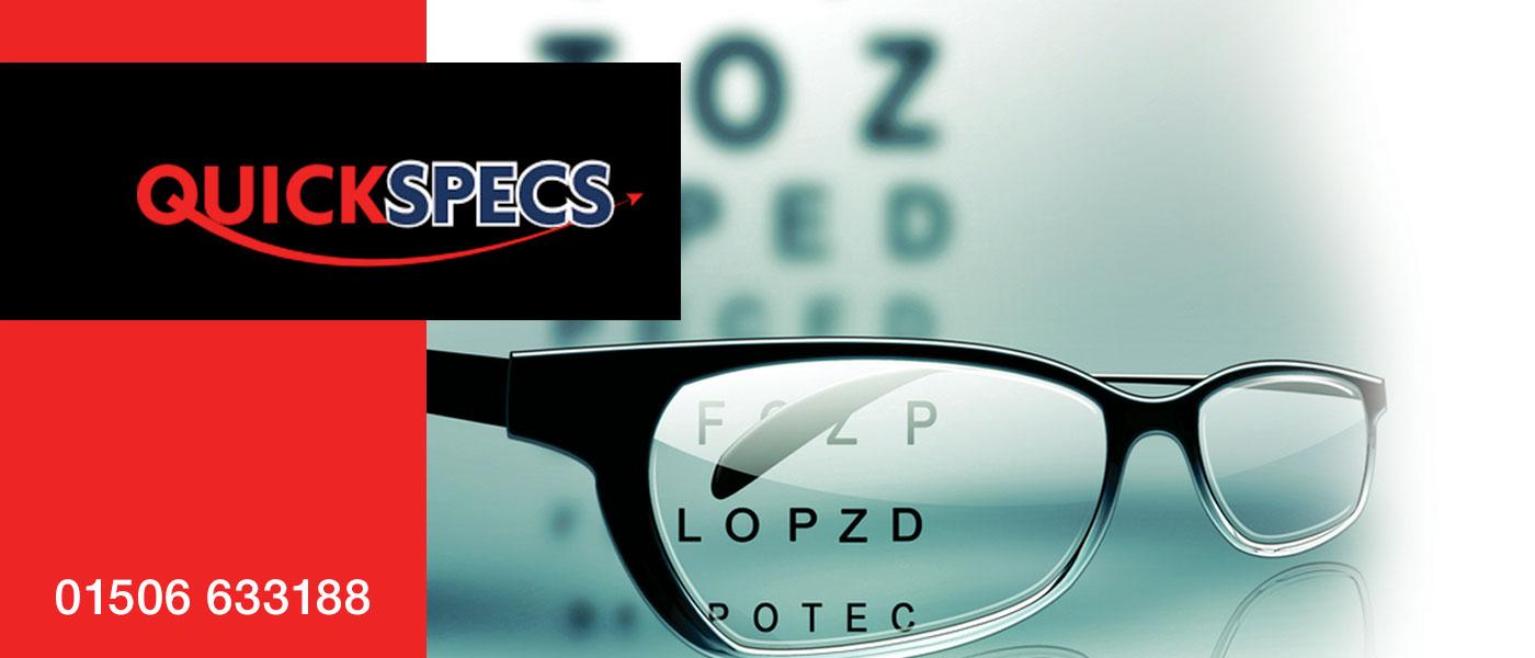 Quickspecs Bathgate