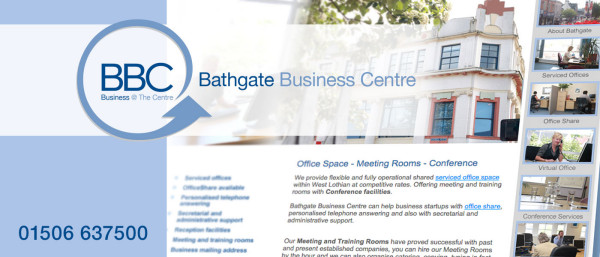 Bathgate Business Centre
