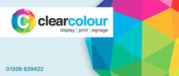 Clear Colour