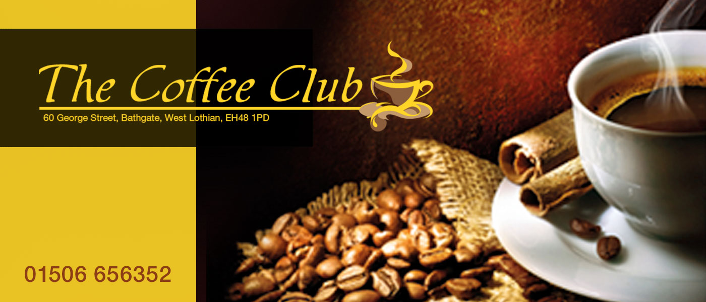 The Coffee Club Bathgate