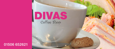 Divas Coffee Shop and Sandwich Bar
