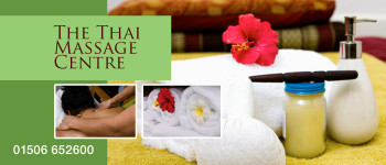 The Thai Massage Centre