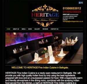 Heritage site link