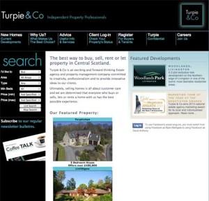 Turpies-website link
