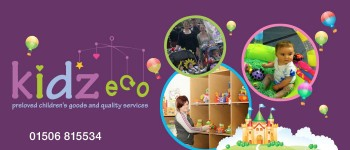 Kidzeco – Affordable childrens products and services