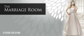 The Marriage Room Header graphic