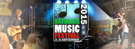 Bathgate Music Festival 2015