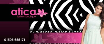 Atica Fashion Boutique