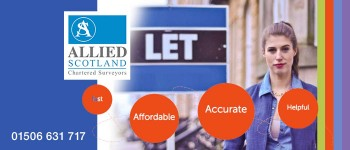 Allied Chartered Surveyors Scotland