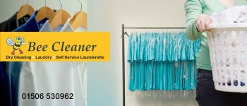 Dry Cleaner and Launderette – Bee Cleaner