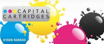 Printer Ink and Toner – Capital Cartridges