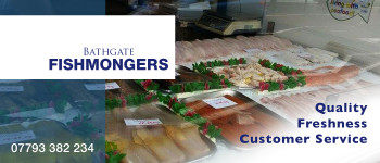 Bathgate Fishmongers