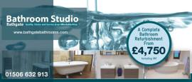 bathroom studio bathgate image