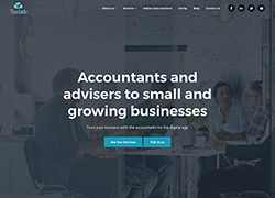 Accounts services from Taxlab